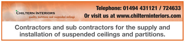 Partitioning Services & Equipment
