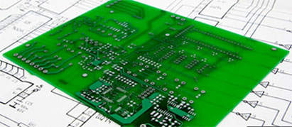 PCB Manufacturer specialising in PCB manufacture and PCB assembly